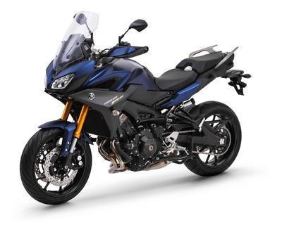 Yamaha/ Mt09 Tracer 900gt - Itacuã Motos