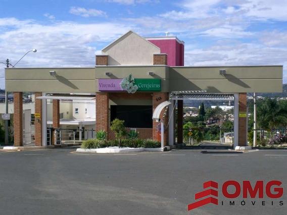 Casa Em Condominio - Ca00395 - 4787877