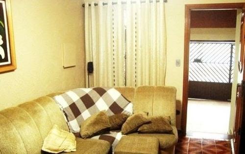 Imagem 1 de 7 de Casa Térrea Para Venda, 3 Dormitório(s) - 7259