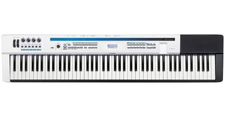 Teclado Casio Px5s Piano Digital Privia Pro Timbre Incrível