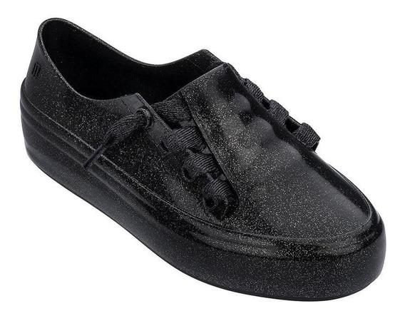 Tênis Melissa Mel Ulitsa Sneaker Special Infantil