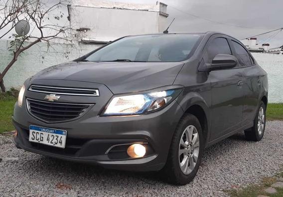 Chevrolet Prisma 1.4 Ltz 98cv 2015