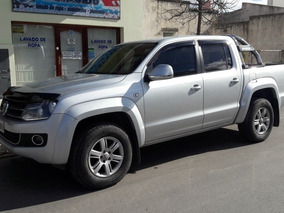 Volkswagen Amarok 4x4 Highline Pack
