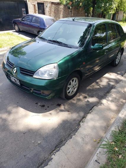 Renault Clio 1.6 Full 2001 4 Puertas Nafta / Gnc 67407899