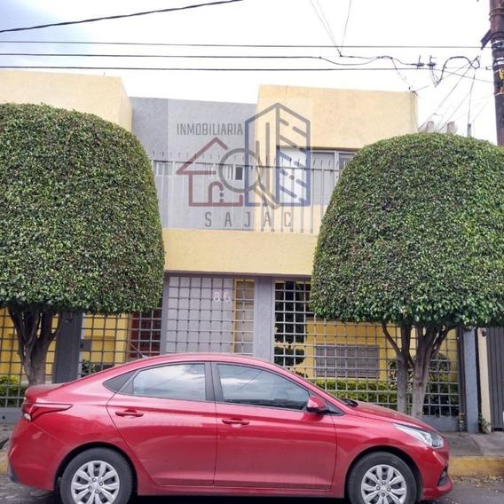 Hermosa Casa Bosque Residencial Del Sur