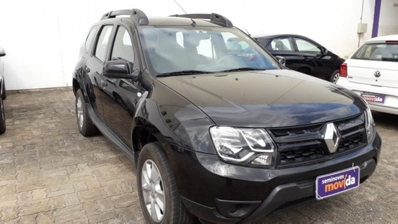 Duster 1.6 16v Sce Flex Expression Manual 36024km