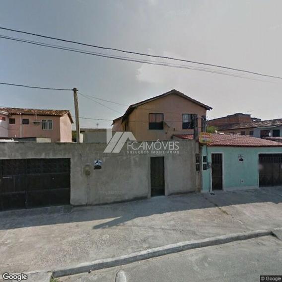 Rua Brocoio, Ipiranga, Nova Iguaçu - 462587