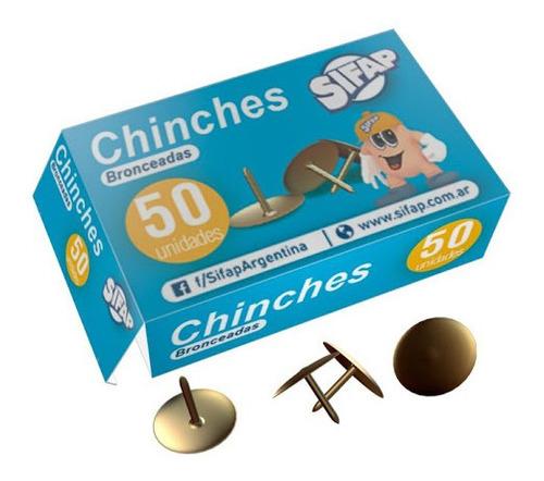 Chinches Sifap X 50 Unidades