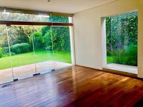 Preciosa Casa En Condominio En Renta En Vista Hermosa.