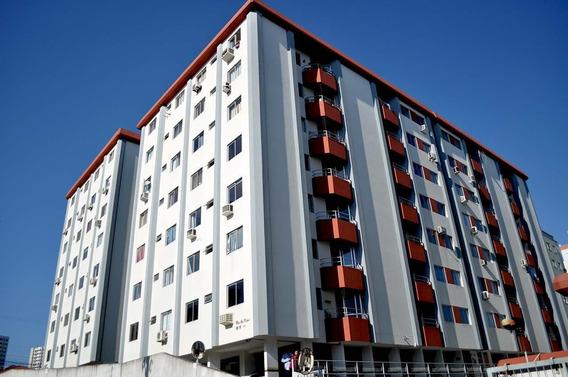 Apartamento 3 Quartos 1 Suíte Barreiros - 2689
