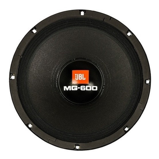 Medio Grave Jbl Selenium Mid Bass 10 10mg600 300w Rms 4 Ohms