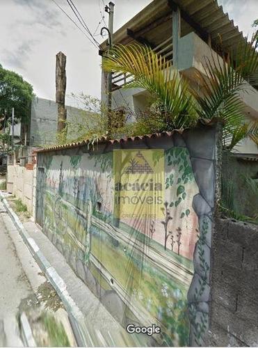 Imagem 1 de 30 de Sobrado Com 3 Dormitórios À Venda, 90 M² Por R$ 300.000,00 - Vila Nova Parada - São Paulo/sp - So2669