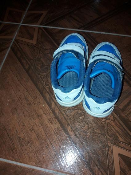 Zapatillas adidas Talle 25 Entrega Estación Monte Grande