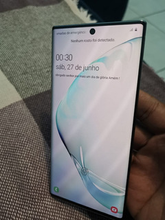 Samsung Galaxy Note 10+ 256gb 12gb Ram Original Aura