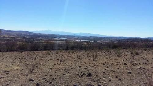 Rancho/terreno En Venta En Jerecuaro, Guanajuato