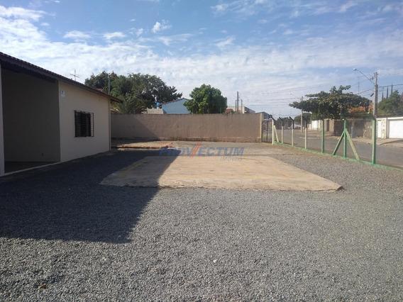 Terreno Para Aluguel Em Jardim Novo Campos Elíseos - Te244619