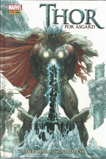Thor Por Asgard - Panini - Bonellihq Cx101 H19