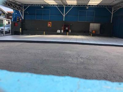 Estacionamento Lava Rápido