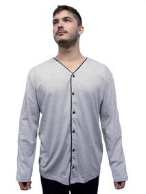Camisa De Pijama Masculina Hering - Cód. 6534
