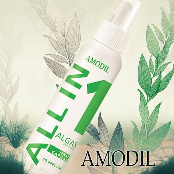 Amodil All In 1 Spray Capilar !