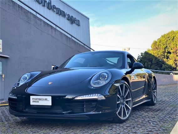Porsche 911 3.8 Carrera 4s - Porsche Argentina