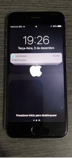 iPhone 6s 64gb Apple - Usado - Bateria E Carcaça Nova - 12x