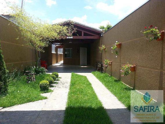 Casa Com 2 Dorms, Parque Maria Helena, Suzano - R$ 371.000,00, 174m² - Codigo: 788 - V788
