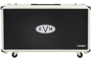 Gabinete Evh 5150iii 2x12 -inch- Marfil