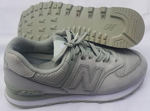 Zapatillas New Balance Wl574esp Todosalesaletodo