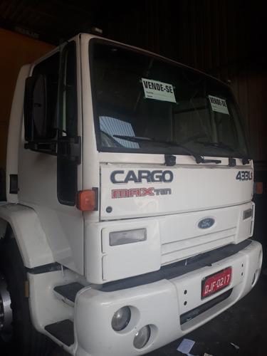 Imagem 1 de 5 de Ford Cargo 4331