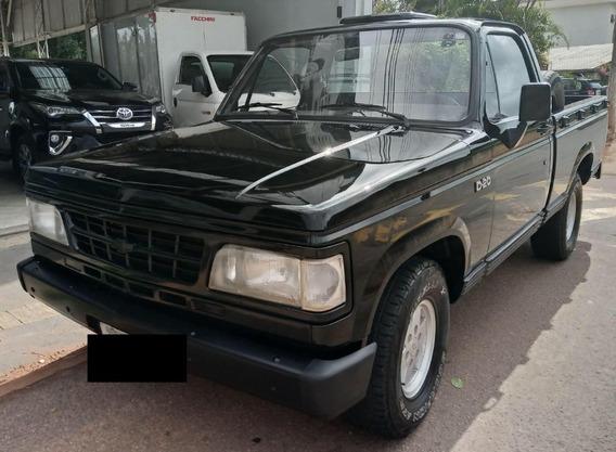 Chevrolet D-20 1989 Raridade