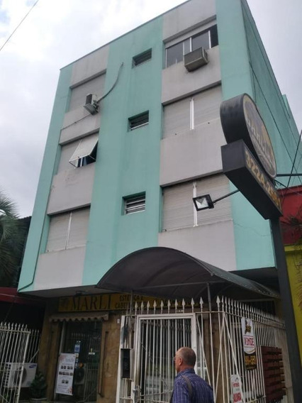 Apartamento Em Praia De Belas, Porto Alegre/rs De 44m² 1 Quartos À Venda Por R$ 220.000,00 - Ap237455