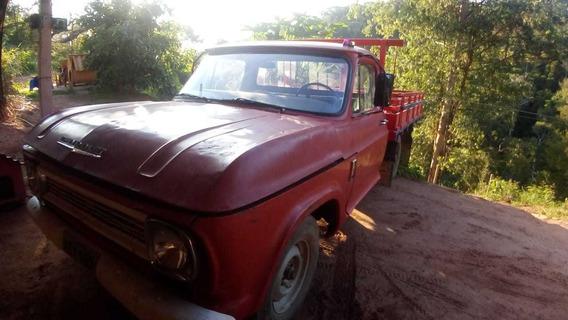 Chevrolet Picape Gasolina
