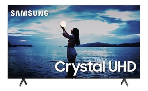 Smart Tv Samsung 58 Tu7020 Crystal Uhd 4k 2020 Bluetooth Bor