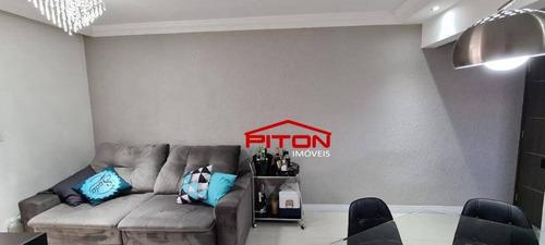 Apartamento Com 2 Dormitórios À Venda, 55 M² Por R$ 320.000,00 - Penha - São Paulo/sp - Ap2338