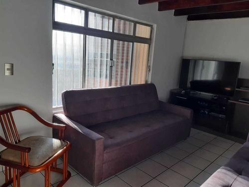 Sobrado- 3 Dorms- Grajau- Ref 2590