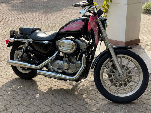 Imagem 1 de 12 de Harley Davidson 883