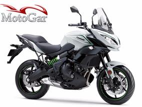 Kawasaki Versys 650 2018 Www.motogar.com.ar
