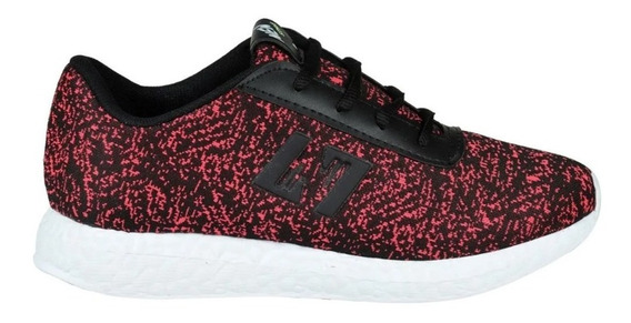 Zapatillas Running New Style Live Talles 35-41