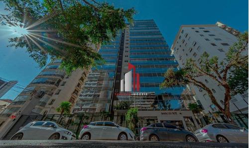 Apartamento Com 4 Dormitórios À Venda, 240 M² Por R$ 6.119.500,00 - Jardim Paulista - São Paulo/sp - Ap1076