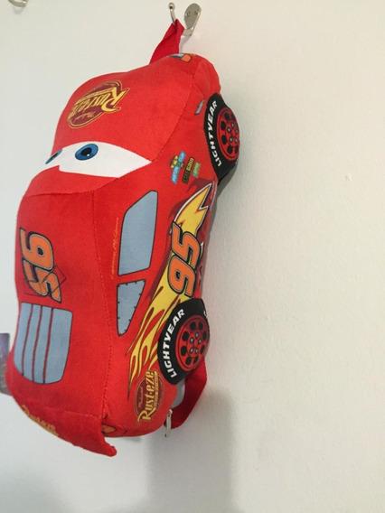 Cars Back Pack Y Envio Gratis $890.00 A $790.00
