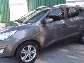 Hyundai Tucson 2.0 Swd , 2011, 74000km. Permuto Menor Valor