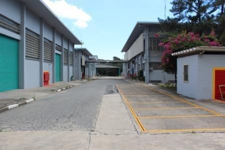 Galpão Em Vila São Leopoldo, São Bernardo Do Campo/sp De 14715m² Para Locação R$ 180.000,00/mes - Ga320708