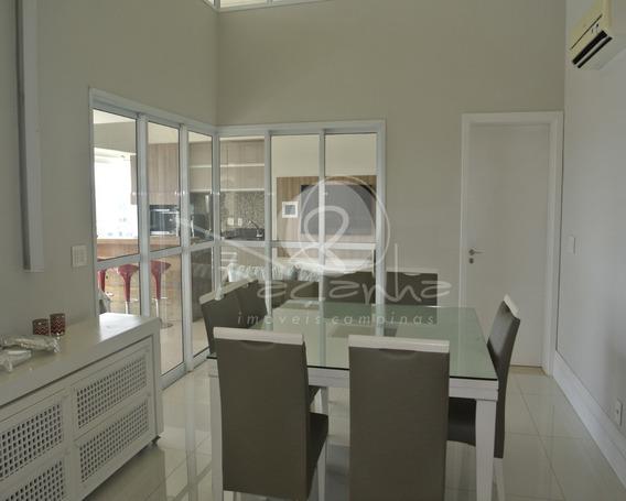 Apartamento Para Venda No Fazenda São Quirino Em Campinas - Imobiliária Em Campinas - Ap03316 - 34783215