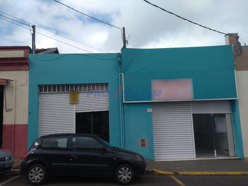 Salão À Venda Em Centro - Sl267088