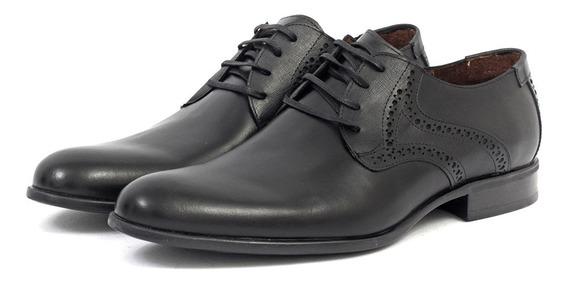 Zapatos Mujer Polo-fn Cuero Franco Pasotti