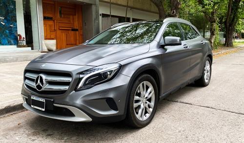 Mercedes Benz Gla 2015