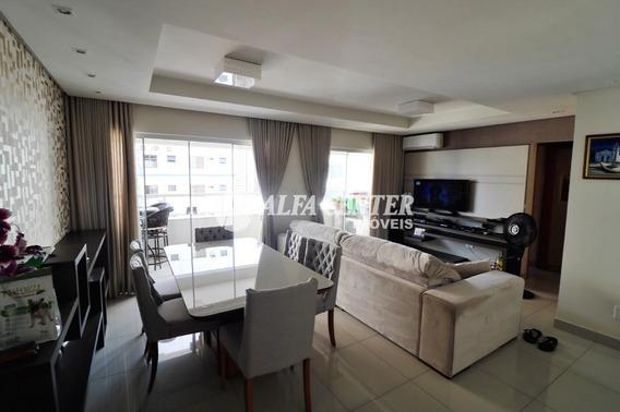 Apartamento Com 2 Dormitórios À Venda, 76 M² Por R$ 420.000,00 - Jardim Goiás - Goiânia/go - Ap1352