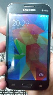 Samsung Galaxy Win 2 Duos (defeito)(usado) Barato!