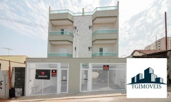 Apartamento Sem Condomínio Vila Helena Preço Jamais Visto Use Fgts - 966